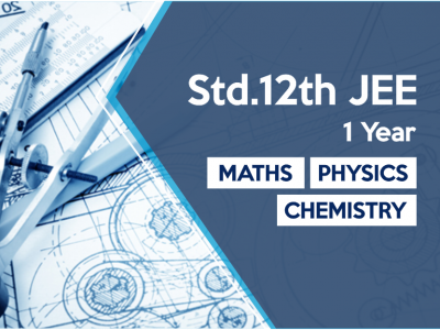 MPC/JEE Std 11 (1 Year)