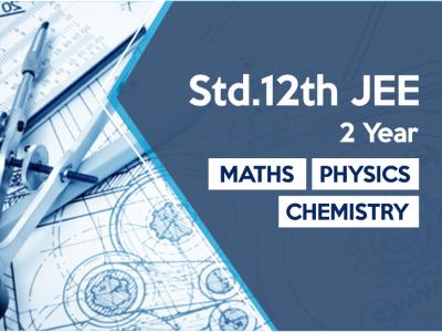 MPC/JEE Std 12 (2 Year)