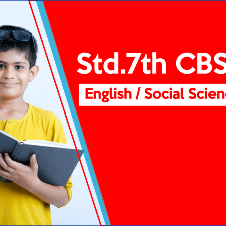 Scholar / Std 7 CBSE